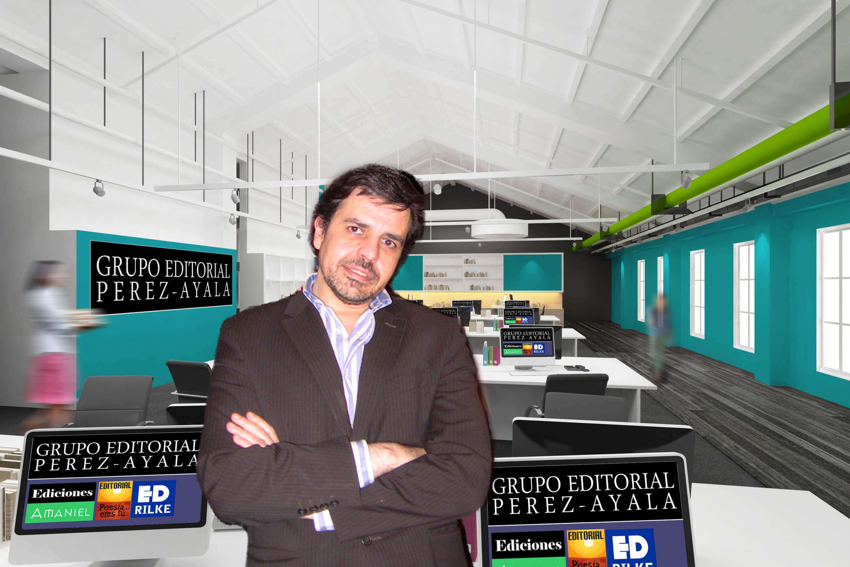 Miguel Pérez-Ayala Nosotros Nosotros JpaOfficina2